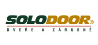 SOLODOOR - dvee a zrubn